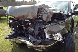 Car Crash - Attorneys Berwick & Morgan City - McElroy & Duffy - Macduflaw