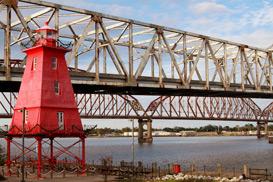 Lighthouse - Attorneys Berwick & Morgan City - McElroy & Duffy - Macduflaw